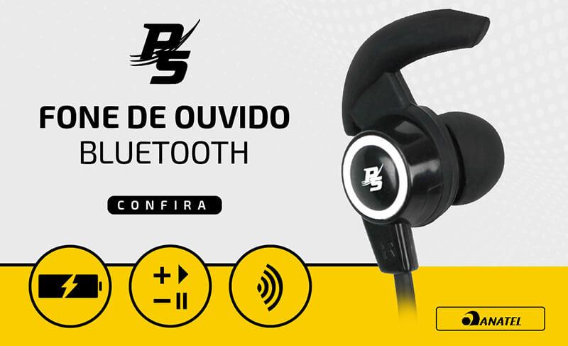 Fone Bluetooth 2