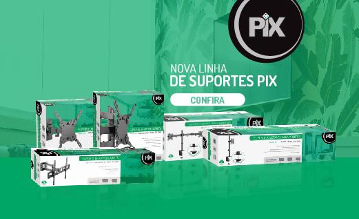 suportes PIX