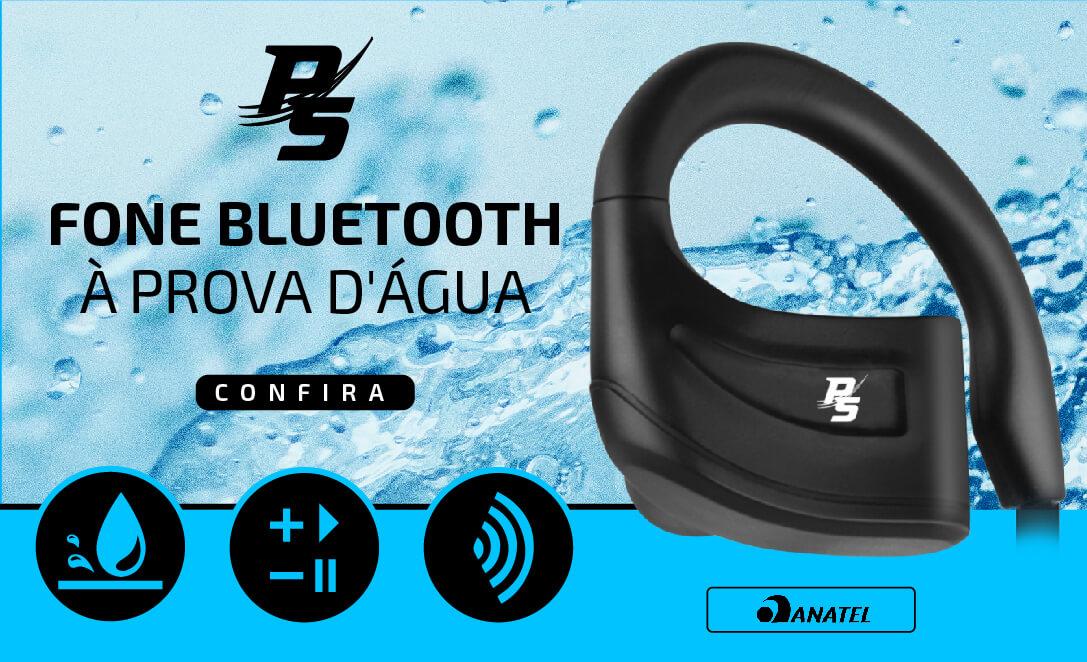 Fone Bluetooth 1