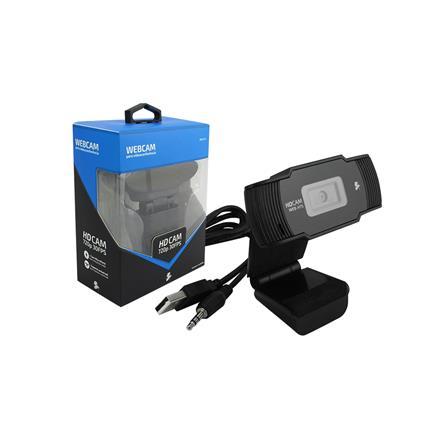 Webcam HD 720p 30FPS