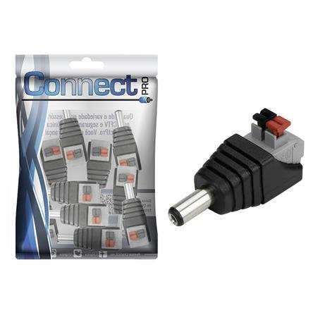 Plug P4 Comborne / 5x5 Mm - Engate Rapido
