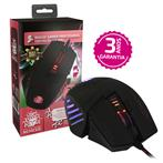 Mouse Gamer Nemesis Black Series - Nm-798